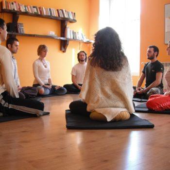Gruppo di meditazione